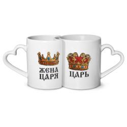 Царская пара - интернет магазин Futbolkaa.ru