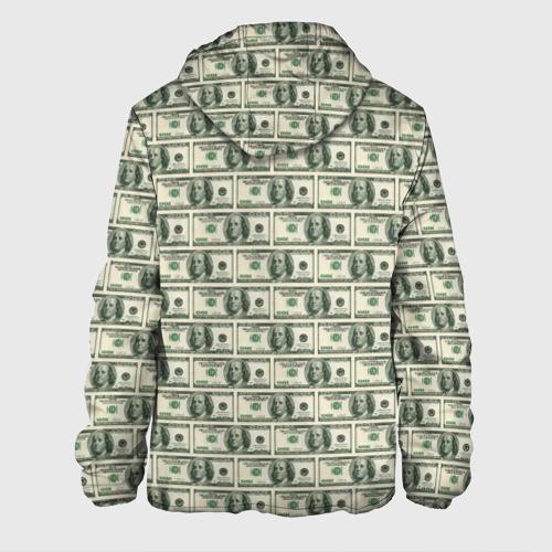 Мужская куртка 3D  Фото 02, Доллары