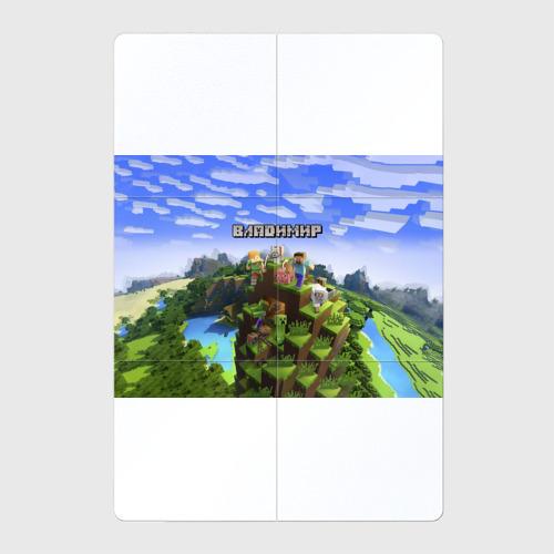 Владимир - Minecraft