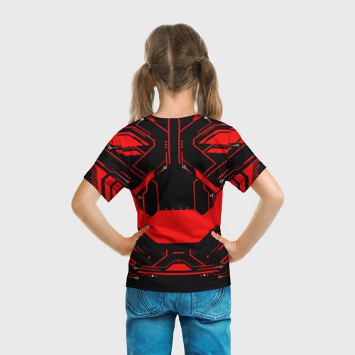 Детская футболка 3D  Фото 04, Counter Strike-Павел