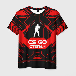 Counter Strike-Степан