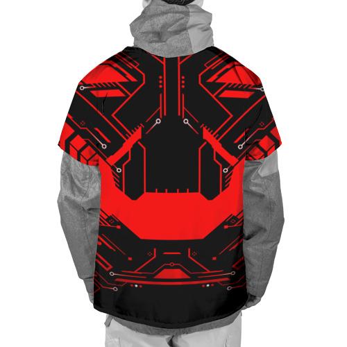 Накидка на куртку 3D  Фото 02, Counter Strike-Максим
