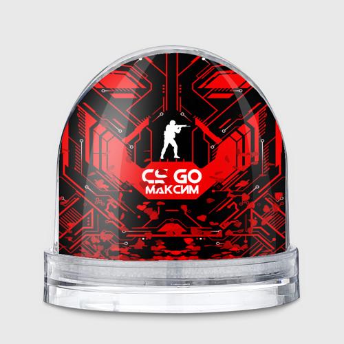 Водяной шар  Фото 01, Counter Strike-Максим