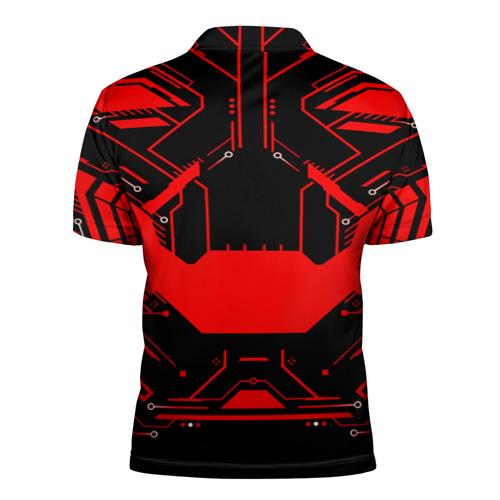 Мужская рубашка поло 3D  Фото 02, Counter Strike-Максим