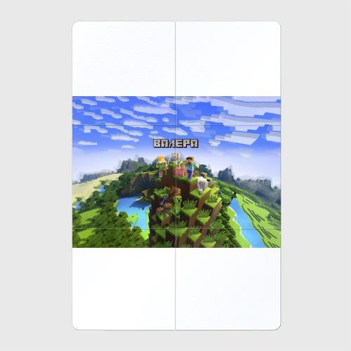 Валера - Minecraft.