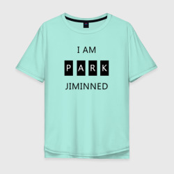 BTS I am Park Jiminned