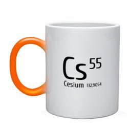 Cs (Цезий)