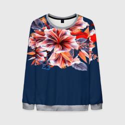 Цветочная мода