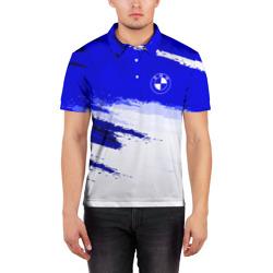 bmw sport original blue