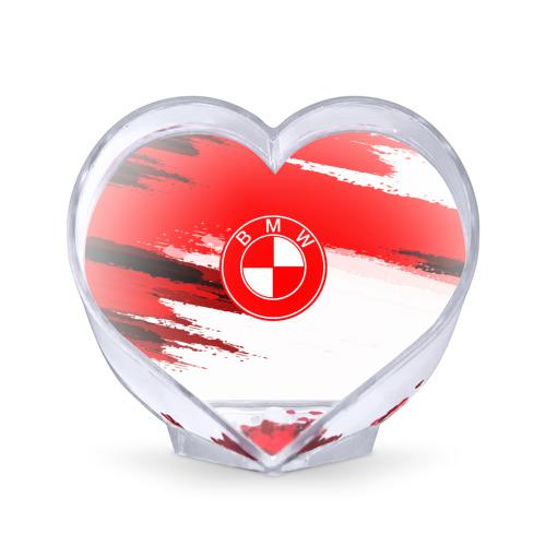 Сувенир Сердце  Фото 01, bmw uniform