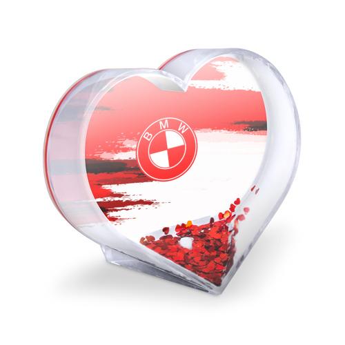 Сувенир Сердце  Фото 03, bmw uniform
