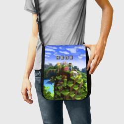 Иван - Minecraft