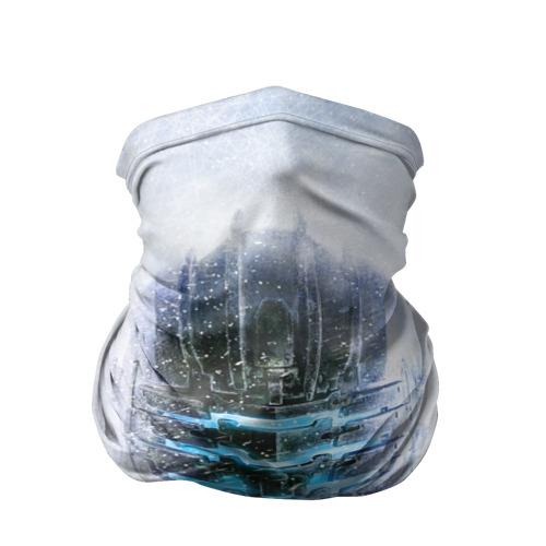 Бандана-труба 3D  Фото 01, Dead Space