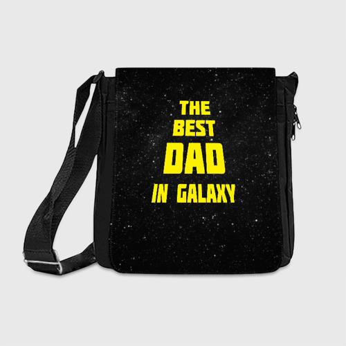 Сумка через плечо  Фото 01, The best dad