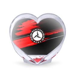 Mercedes MOTORs uniform
