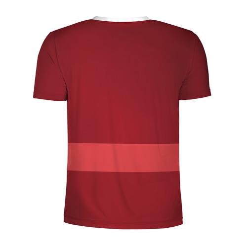 Мужская футболка 3D спортивная  Фото 02, Иссэй Хёдо
