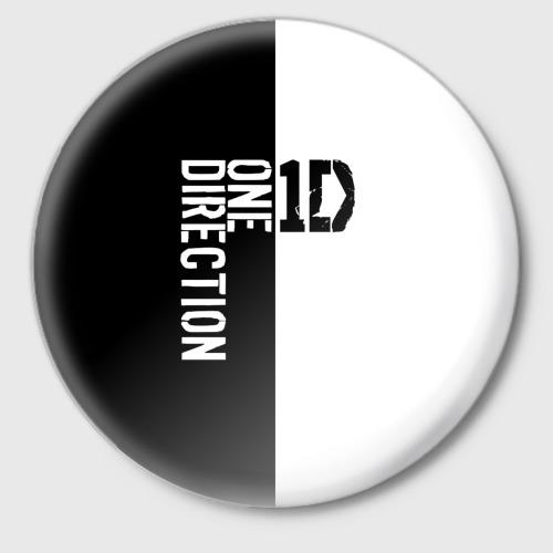 Значок  Фото 01, One direction