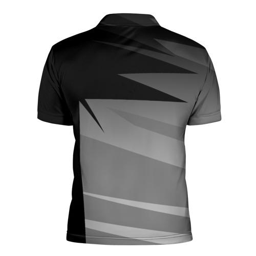 Мужская рубашка поло 3D  Фото 02, JDM SPORT