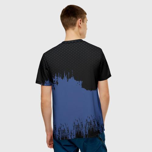 Мужская футболка 3D  Фото 02, Bayern Munchen Original