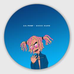 Lil Pump Gucci Gang