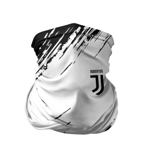 Бандана-труба 3D Juventus 2018 Original