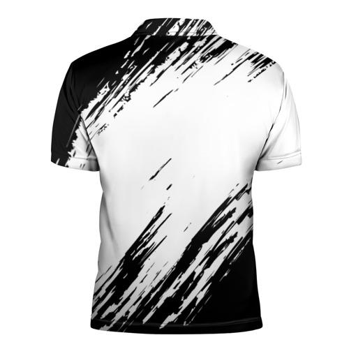 Мужская рубашка поло 3D  Фото 02, RAINBOW SIX SIEGE