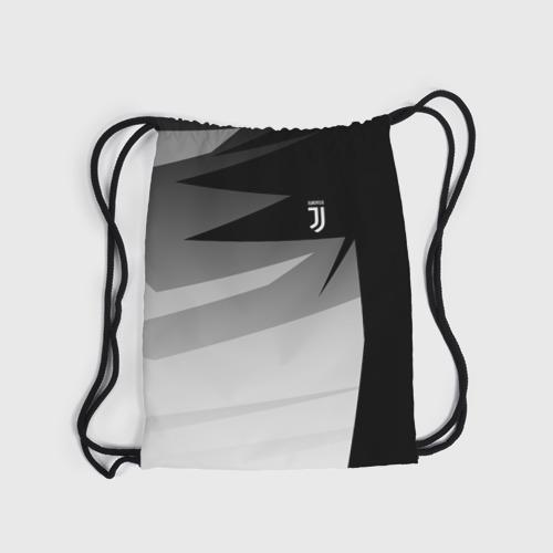 Рюкзак-мешок 3D Juventus 2018 Original     Фото 01