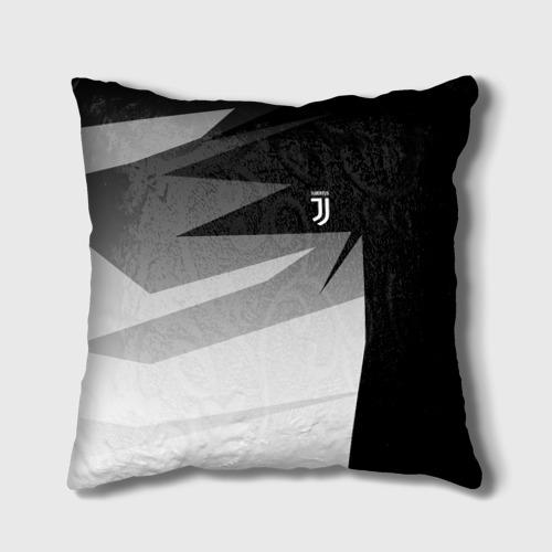 Подушка 3D Juventus 2018 Original     Фото 01