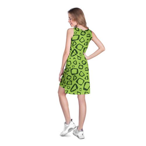 Платье-майка 3D  Фото 04, Подушка