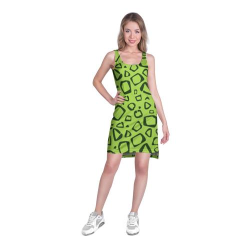 Платье-майка 3D  Фото 03, Подушка