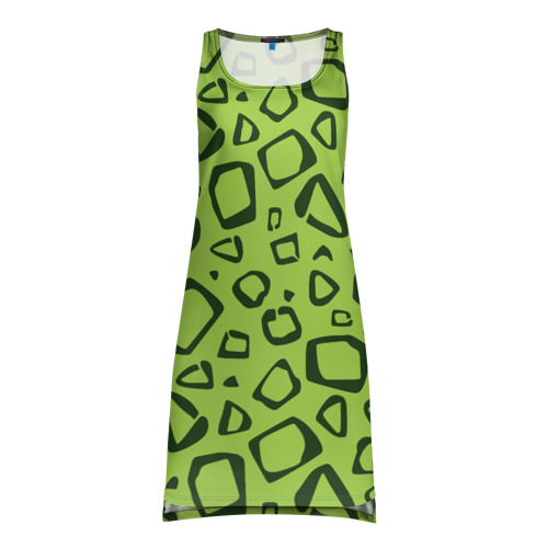 Платье-майка 3D  Фото 01, Подушка