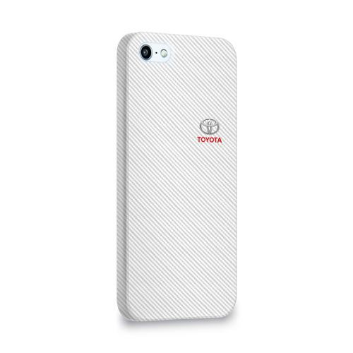 Чехол для Apple iPhone 5/5S 3D  Фото 02, TOYOTA SPORT
