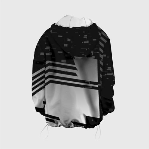 Детская куртка 3D  Фото 02, AMG SPORT