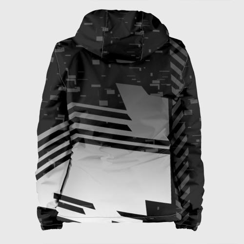 Женская куртка 3D  Фото 02, MERCEDES BENZ SPORT