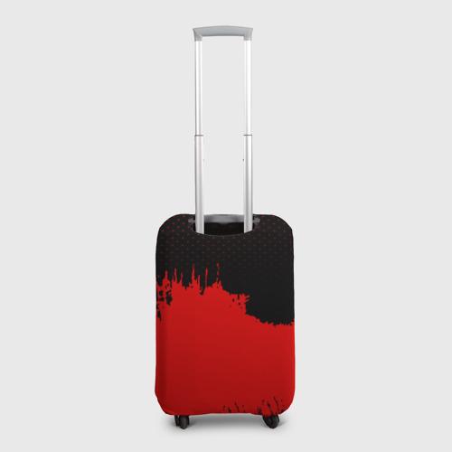 Чехол для чемодана 3D FC Arsenal Original uniform Фото 01