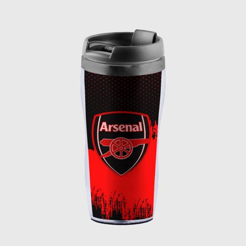 Термокружка-непроливайка FC Arsenal Original uniform Фото 01