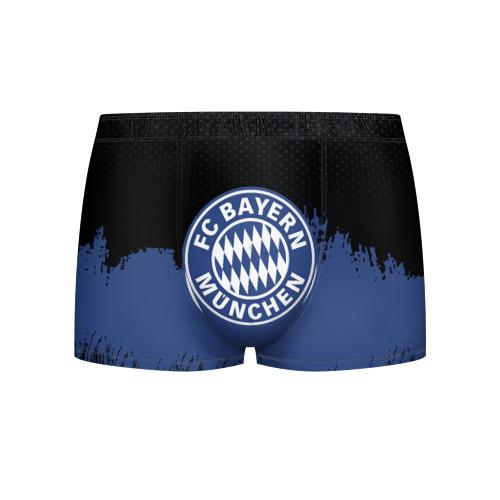 FC Bayern Munchen uniform