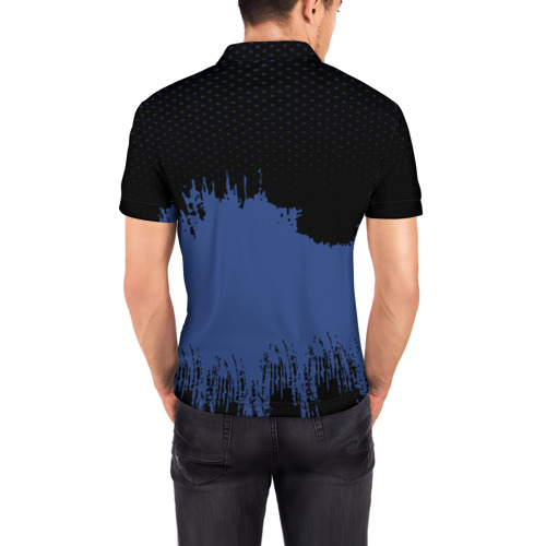 Мужская рубашка поло 3D  Фото 04, FC Bayern Munchen uniform