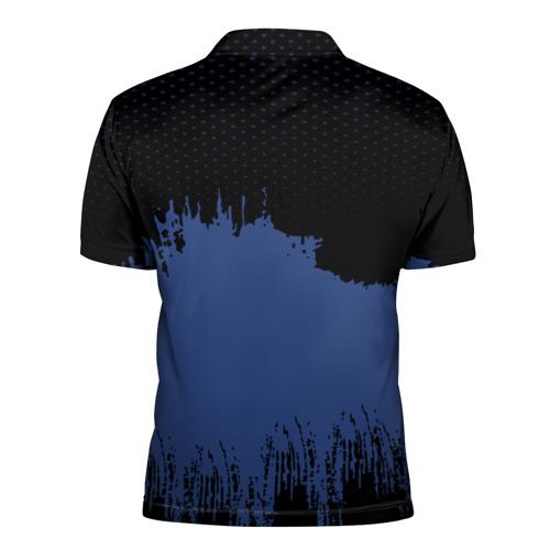 Мужская рубашка поло 3D  Фото 02, FC Bayern Munchen uniform