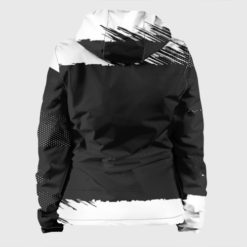 Женская куртка 3D  Фото 02, Mitsubishi Black collection