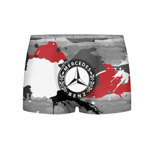Mercedes MOTORs Fashion