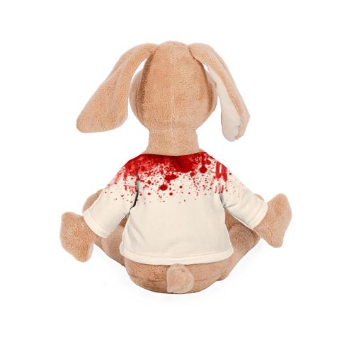 Собачка в футболке  Фото 02, Аннушка разлила масло