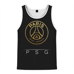 PSG Gold