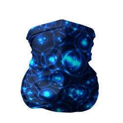 Пузырчатый абстракт