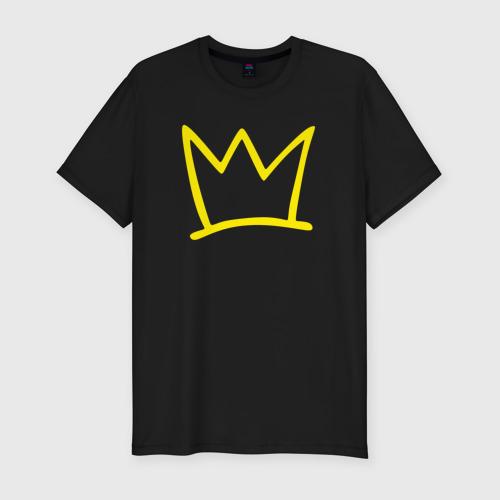Мужская футболка премиум  Фото 01, Yato Crown