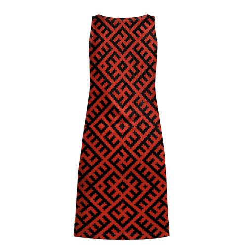 Платье-майка 3D  Фото 02, Обереги Славян
