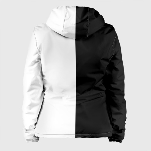 Женская куртка 3D  Фото 02, Techno