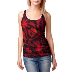 Flame Style (красный)