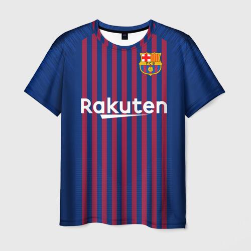Barcelona home 18-19