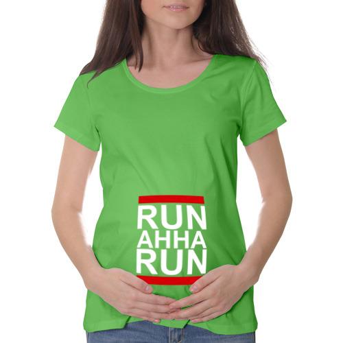 Run Анна Run